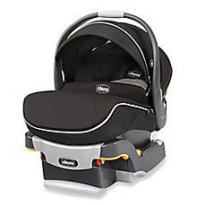 image of Chicco® KeyFit® 30 Zip Infant Car Seat in Genesis