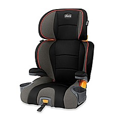 image of Chicco® KidFit™ 2-in-1 Belt Positioning Booster Seat in Atmosphere