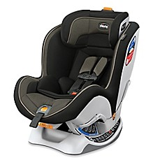 image of Chicco NextFit® Convertible Car Seat in Matrix