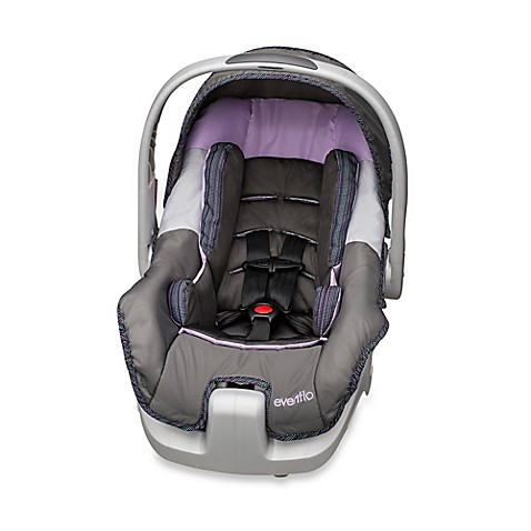 evenflo nurture dlx infant car seat in kiri buybuy baby. Black Bedroom Furniture Sets. Home Design Ideas