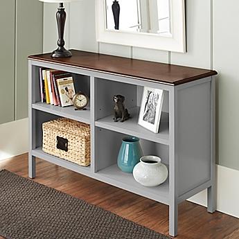 image of chatham house baldwin horizontal bookcase