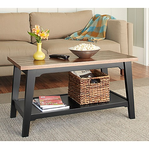 Chatham House Newport Coffee Table Bed Bath Beyond