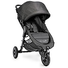 image of Baby Jogger® City Mini® GT Single Stroller in Charcoal