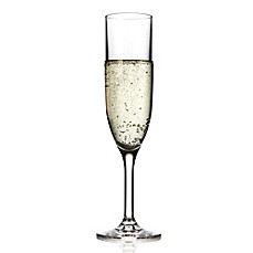 image of Drinique® Elite Champagne Flutes (Set of 4)