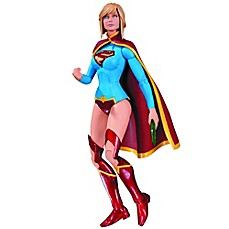 image of DC Comics™ The New 52 Supergirl Action Figure