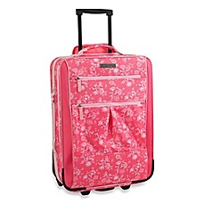 image of Laura Ashley® Floral Trolley