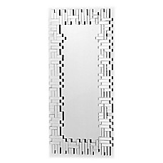 image of Zuo® 22.6-Inch x 47-Inch Shard Mirror