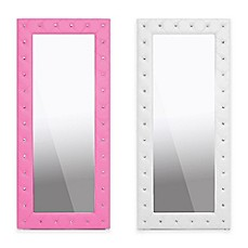 Floor Mirrors - Leaning & Full Length Floor Standing Mirrors   Bed ...