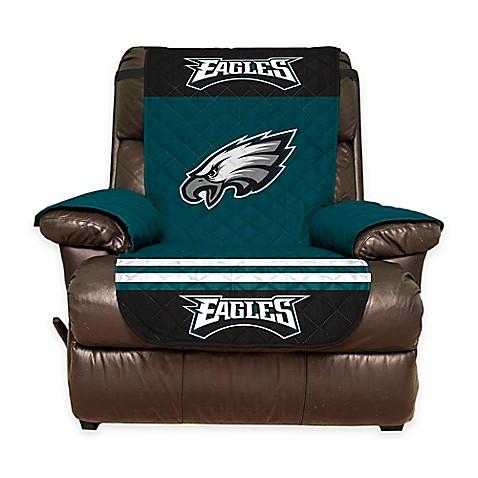 Nfl Philadelphia Eagles Recliner Cover Bed Bath Amp Beyond