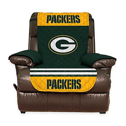 NFL Green Bay Packers Recliner Cover