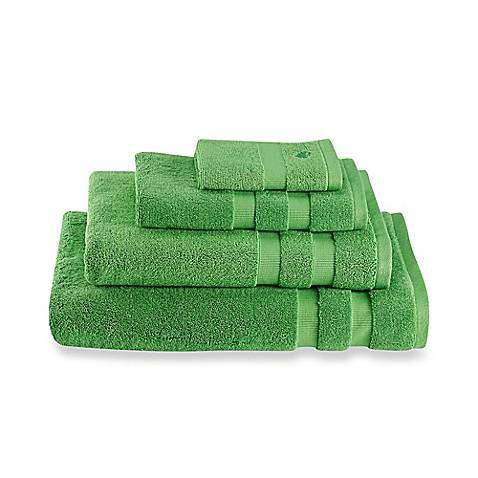 Buy Kate Spade New York Chattam Stripe Bath Towel In Green
