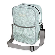 image of The Bumble Collection™ Le Chateau Beverage Cooler Bag in Majestic Mint