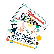 image of Milestone™ Toddler Cards