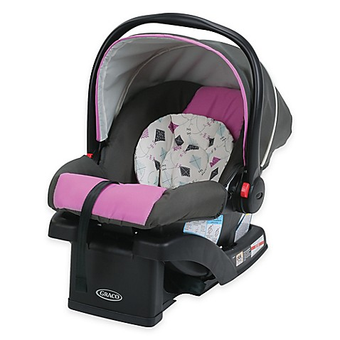 graco snugride click connect 30 infant car seat in kyte buybuy baby. Black Bedroom Furniture Sets. Home Design Ideas