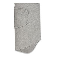 image of Miracle Blanket® Swaddle in Grey