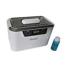 image of iSonic® DS300 Professional Ultrasonic Cleaner