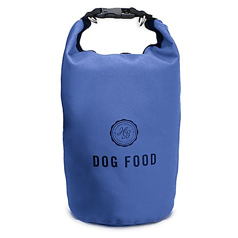 Travel Dog Food Bag 11
