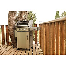 Outdoor Gas Grills Charcoal Grills Amp Electric Smokers