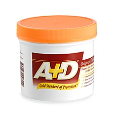 image of A + D Original Ointment 16-Ounce Jar