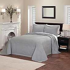 image of French Tile Bedspread