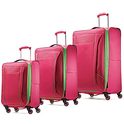 American Tourister® Luggage Collection - Bed Bath & Beyond