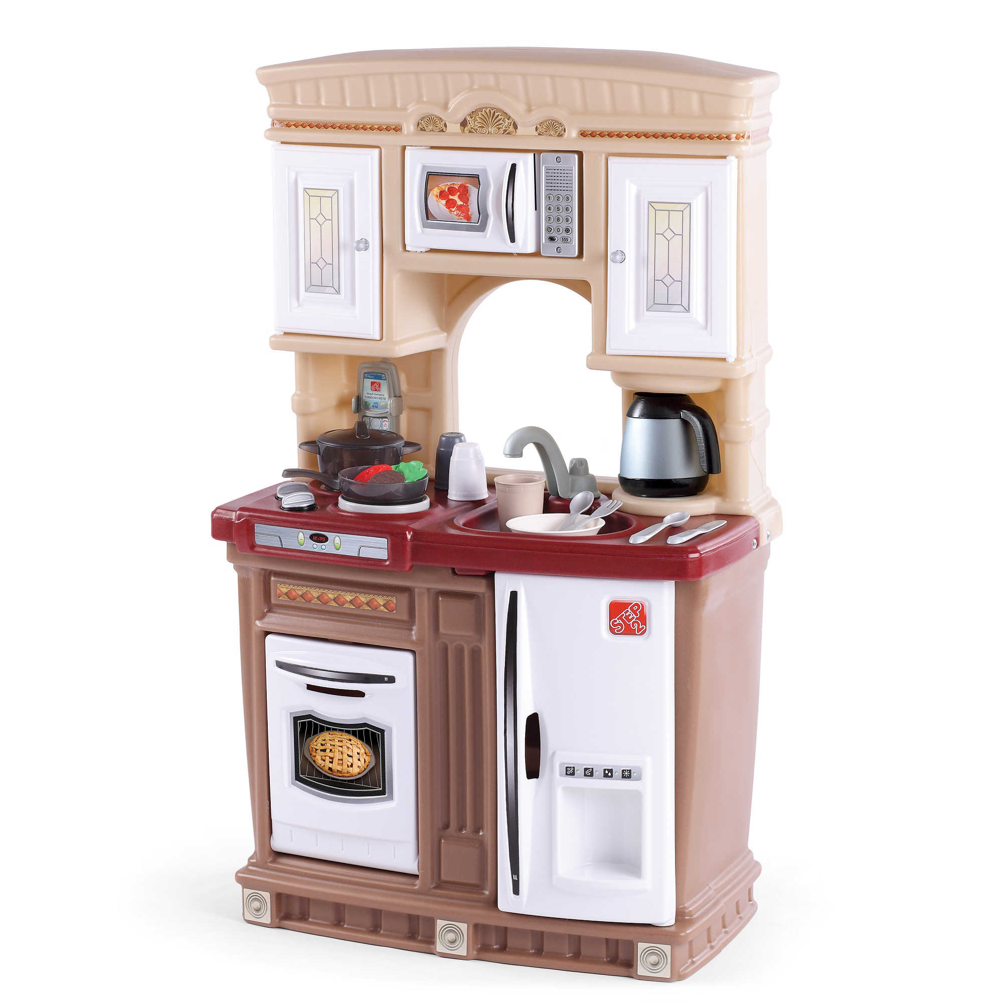 Step2® LifeStyle Fresh Accents Kitchen - buybuy BABY