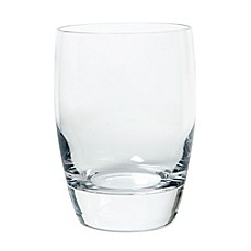 image of Luigi Bormioli Michelangelo Masterpiece Sparks Double Old Fashioned Glasses (Set of 4)