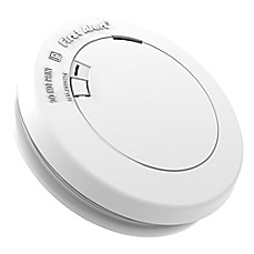 image of First Alert® 10-Year Photoelectric Smoke Alarm