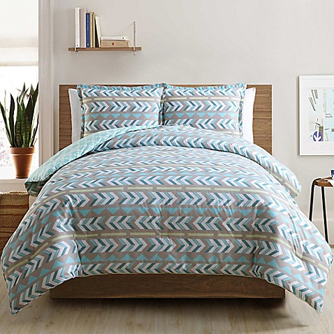 Clairebella navajo reversible comforter set bed bath for Clairebella