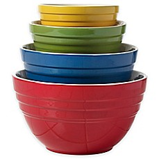 image of Denmark Tools for Cooks Mixing Bowls (Set of 4)