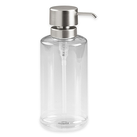 Interdesign 174 Hamilton Kitchen Soap Dispenser Bed Bath