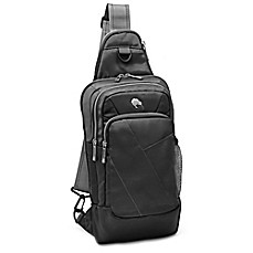image of Bluekiwi™ HAKA Universal Sling Pack in Black/Grey