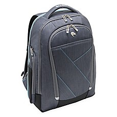 image of Bluekiwi™ HAKA Universal Backpack in Grey/Blue