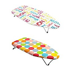 Image Of Bonita Mini Tabletop Ironing Boards
