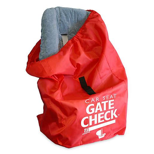 J L Childress Gate Check Travel Bag, Jl Childress Car Seat Bag