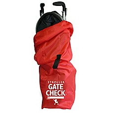 image of J.L. Childress Gate Check II Stroller Bag