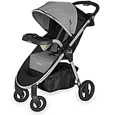 image of Recaro® Performance Denali Luxury Stroller in Granite