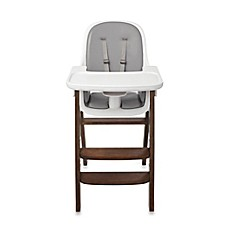 image of OXO Tot® Sprout™ High Chair in Grey/Walnut