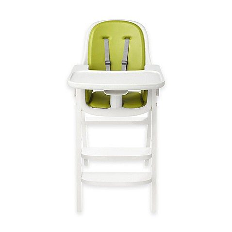 OXO Tot® Sprout™ High Chair in Green/White