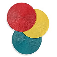 image of Round Placemat