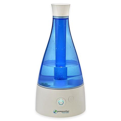 Pureguardian 174 30 Hour Cool Mist Ultrasonic Humidifier