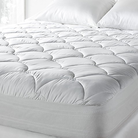 Tommy Bahama 174 300 Thread Count Mattress Pad Bed Bath