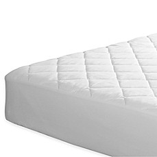 Image Of Myprotector 2 In 1 Mattress Protector