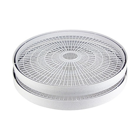 Nesco® American Harvest® Food Dehydrator Add-A-Tray® (Set of 2)