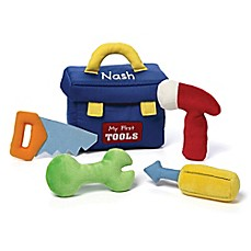 image of Gund® My First Toolbox Play Set