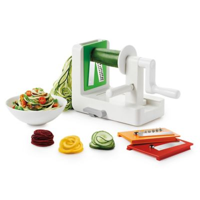 image of OXO Good Grips® Tabletop Spiralizer