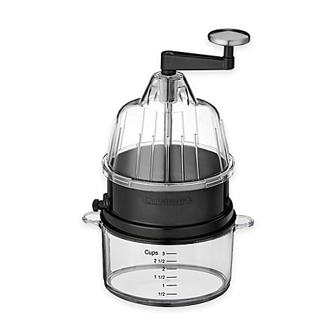 Cuisinart Spiralizer Bed Bath And Beyond