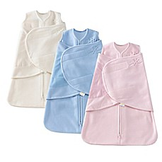 image of HALO® SleepSack® Micro-Fleece Swaddle
