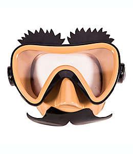 Goggles SwimWays™ con pestañas y bigote