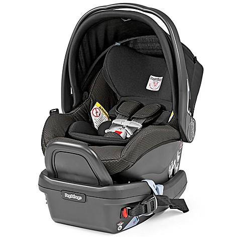 peg perego primo viaggio 4 35 infant car seat in mod black bed bath beyond. Black Bedroom Furniture Sets. Home Design Ideas